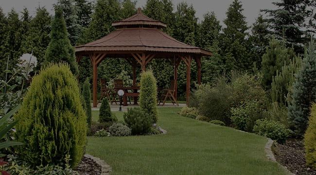 Indianapolis Garden Design