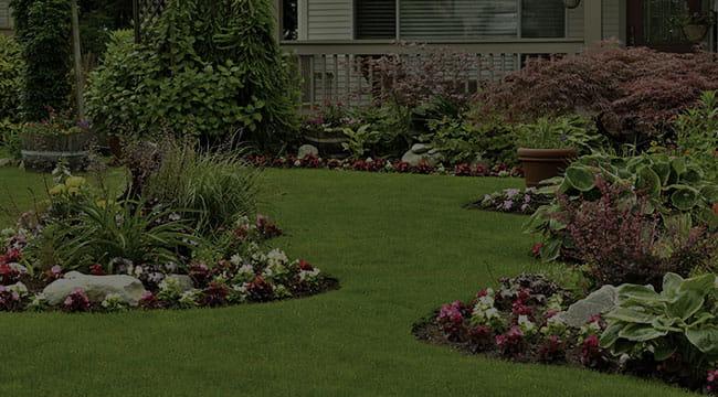 Indianapolis Landscape Design