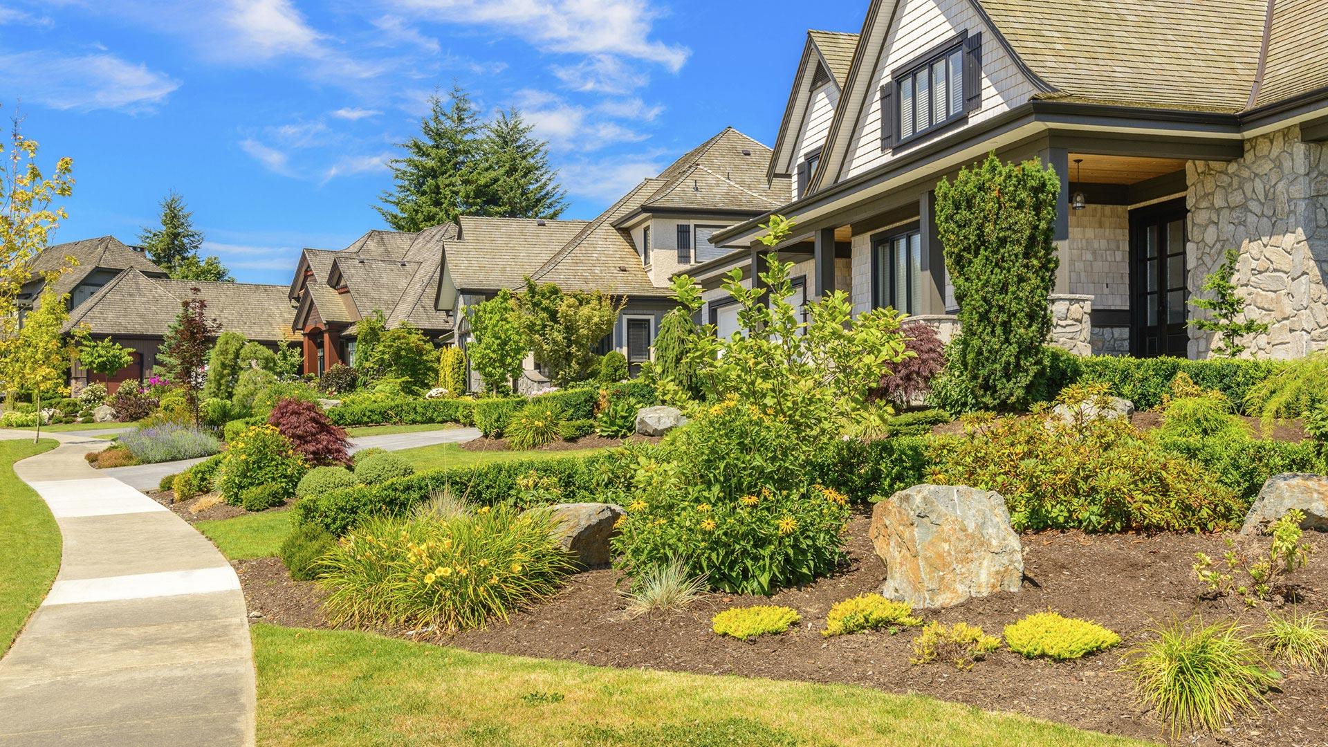 Lejendary Landscape LLC Hardscaping, Landscaping and Outdoor Living slide 2