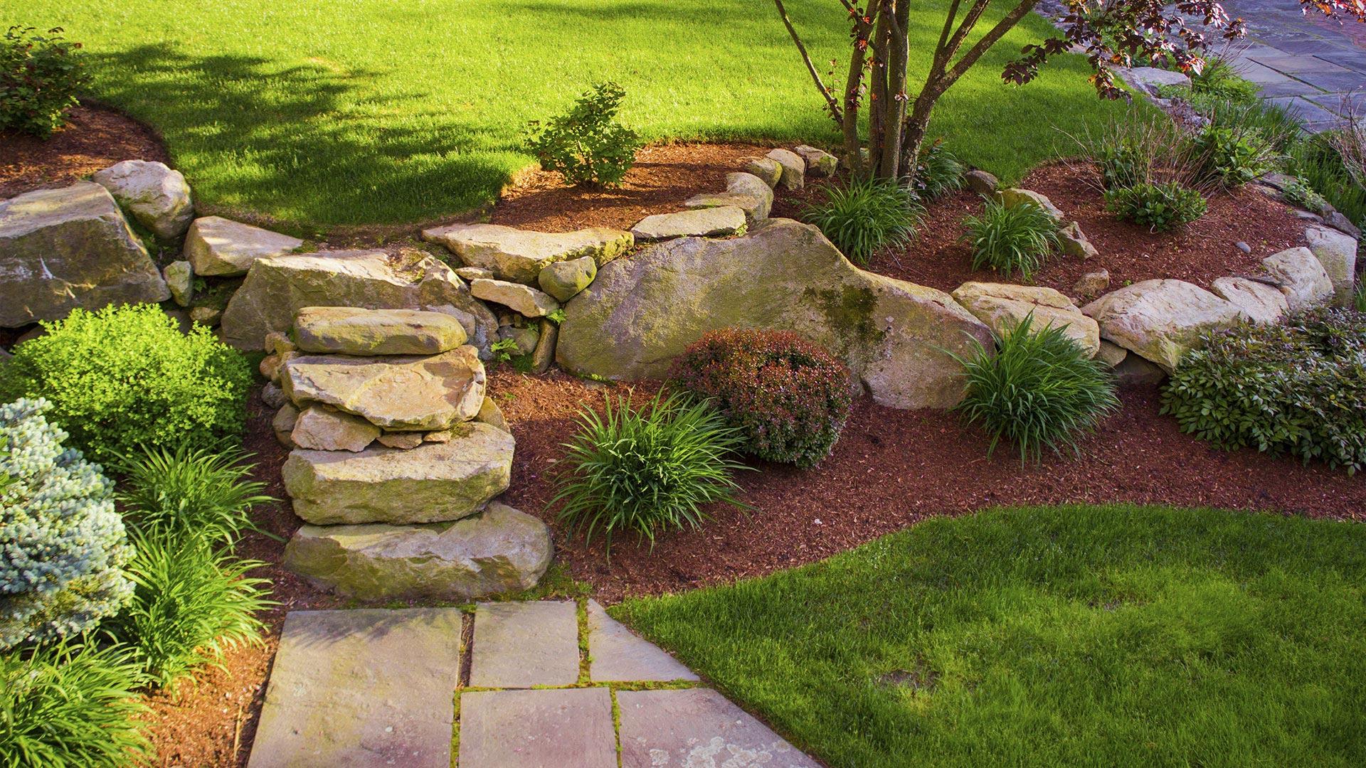 Lejendary Landscape LLC Hardscaping, Landscaping and Outdoor Living slide 3